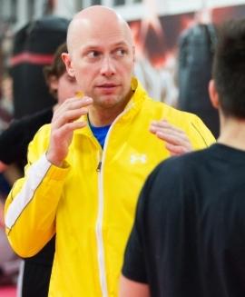 michael-sommer-box-trainer